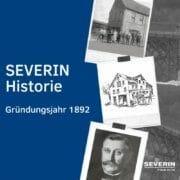 SEVERIN Historie 1892